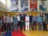 Турнир по самбо, посвященный чемпиону мира и России Константину Лахтионову