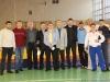 XII Республиканский юношеский турнир по вольной борьбе памяти кандидата в мастера спорта Е.М. Политова