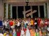 XII фестиваль национальных культур «Венок дружбы»