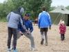 Турнир по пляжному волейболу – микс