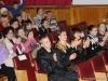Концерт исполнителей республиканского фестиваля «Юрган»