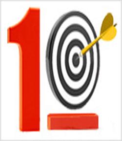 Cтали известны первые имена победителей акции «Попади в десяточку»
