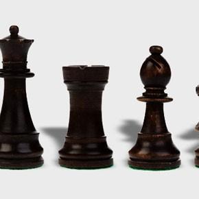 Шахматная «пятерка» Печоры