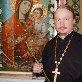 Чудеса печорского монастыря