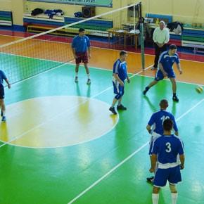 Спорт-афиша
