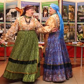 Дни культуры МР «Печора» в Сыктывкаре – ФОТО