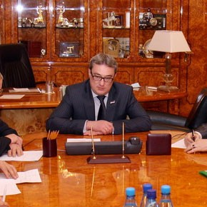 «Жириновский – персона нон грата для взаимодействия с властью Республики Коми»