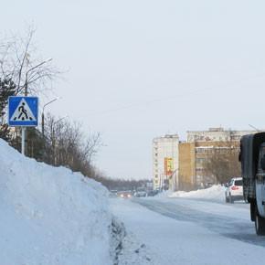 Закон дорожной безопасности – видимость!