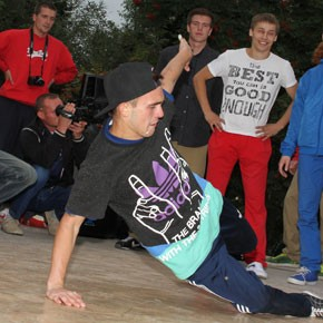 Gorky Style-2012 – ФОТО