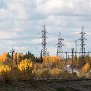 Масштабный проект энергетиков