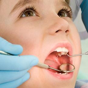Стоматология – детям