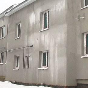 Дом, который построил «Сплав»