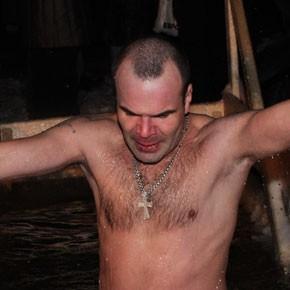 Крещенское купание – ФОТО