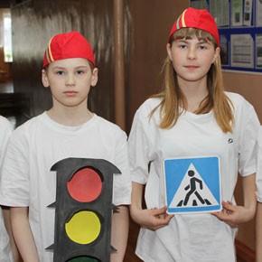 «Безопасное колесо-2013» – ФОТО