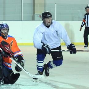 Приходим и болеем за наш хоккей!