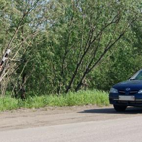 Проверки на дорогах