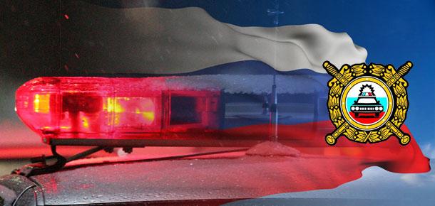 Сотрудники Госавтоинспекции г. Печоры устанавливают личность водителя, совершившего 27 декабря дорожно-транспортное происшествие