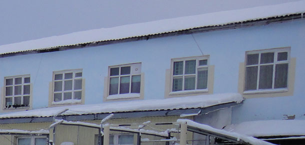 Следственным отделом по г. Печоре СУ СК России по Республике Коми возбуждено уголовное дело в отношении осужденного исправительной колонии №49
