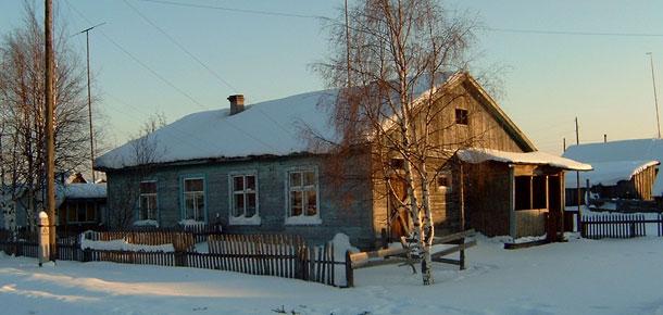 Активисты ОНФ в Коми обратили внимание на план реорганизации Каджеромской участковой больницы в Печорском районе