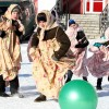 Печорцев и гостей нашего города приглашаем на празднование Масленицы