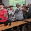 Прошло традиционное зимнее первенство МР «Печора» по пулевой стрельбе