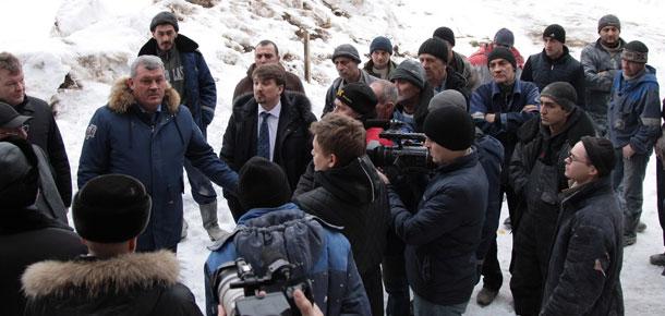 С визитом в Печору