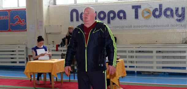 За 6 месяцев учебно-тренировочного процесса спортсмены отделения рукопашного боя печорской спортшколы приняли участие в семи соревнованиях