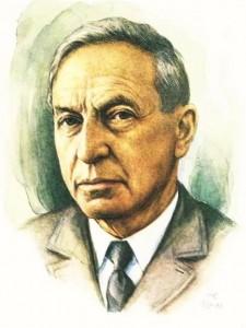 В.А. Каверин