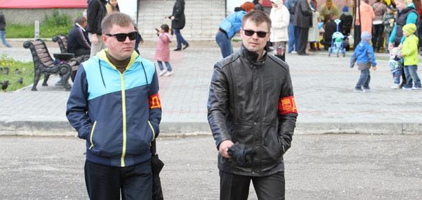 В Республике Коми предложено ввести форменную одежду для народных дружинников