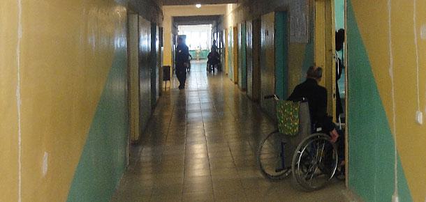 В Печоре создадут государственное бюджетное учреждение «Печорский дом-интернат для престарелых и инвалидов»