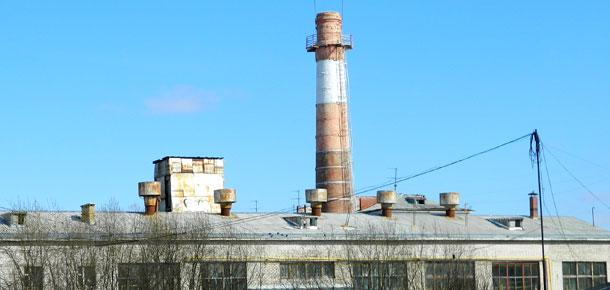 Загрязняют воздух и воду
