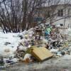 Администрация Печоры проведет оперативное совещание по вопросу качества уборки мусора с контейнерных площадок