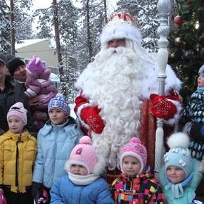 Проверили... Деда Мороза
