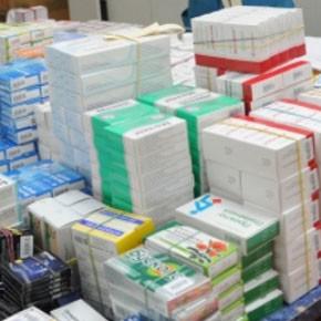 Аптека под угрозой