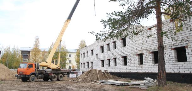 Программа переселения из аварийного жилья в Республике Коми будет продолжена и после 2017 года