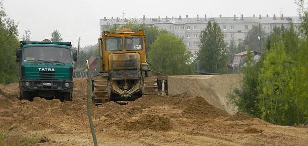 Печорским городским судом вынесен обвинительный приговор в отношении генерального директора ЗАО «ВиД»
