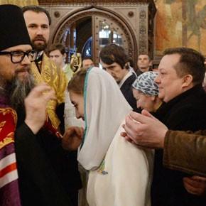 Стал епископом