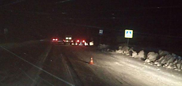 В Печоре под колеса легкового автомобиля попал ребенок