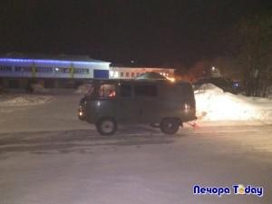 Сводка происшествий за неделю в Печоре