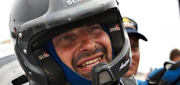 Печору посетит лучший дебютант ралли «Дакар-2012»