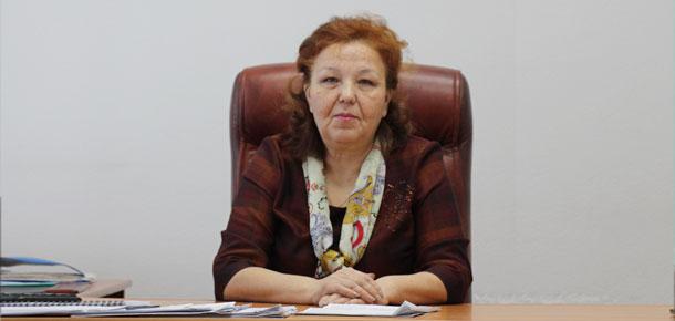На должность заместителя руководителя Администрации муниципального района «Печора» назначена Кузьмина Елена Георгиевна