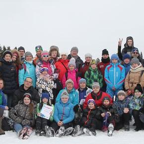 Два дня на лыжне – ФОТО