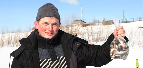 В России обновили правила рыболовства для Северного рыбохозяйственного бассейна