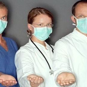 Хорошо живут врачи?
