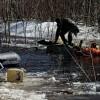 Начальник печорского подразделения СПАС-Коми Олег Рынденко рассказал, как прошла спасательная операция под Кожвой