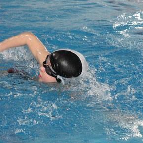 Плавание – в школе?