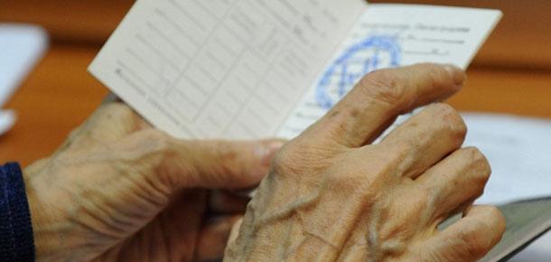 На пенсии – за рубеж