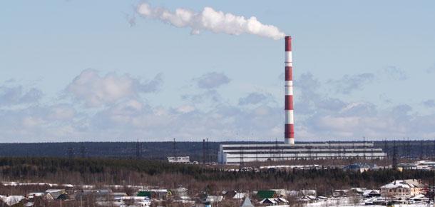 Печорская ГРЭС, входящая в АО «Интер РАО – Электрогенерация», подвела итоги производственной деятельности