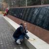 Памятники закрепили