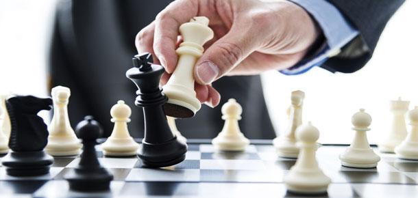 17 ноября был дан старт первенству МР «Печора» по шахматам